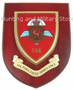 144 Parachute Para Field Ambulance Military Wall Plaque